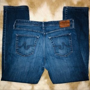 AG Adriano Goldschmied Jeans Men's Size 36x34